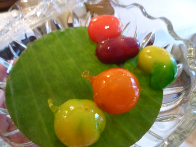 Mung Bean Candies