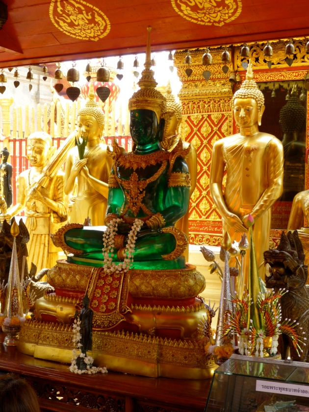 Emerald Buddha Copy