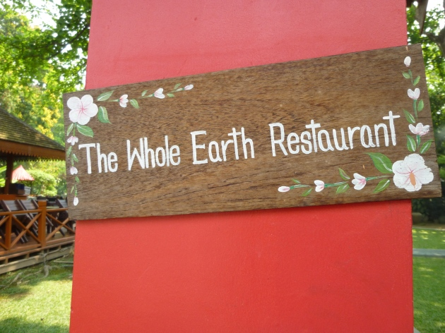 Whole Earth Restaurant