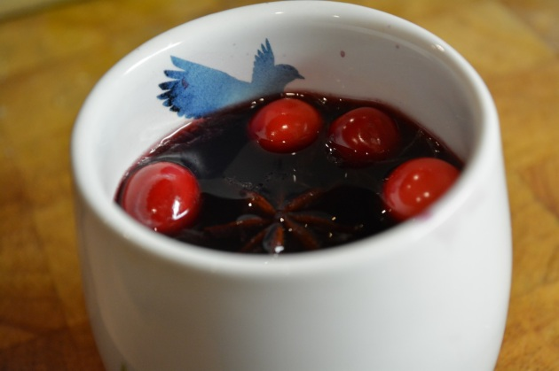 Mulled Wine | kitchenoperas.com
