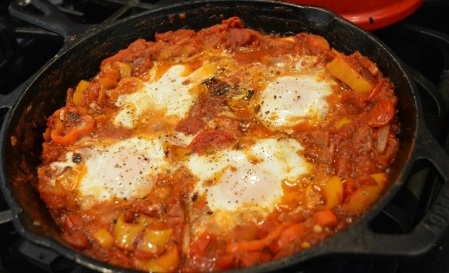 Shakshuka | kitchenoperas.com