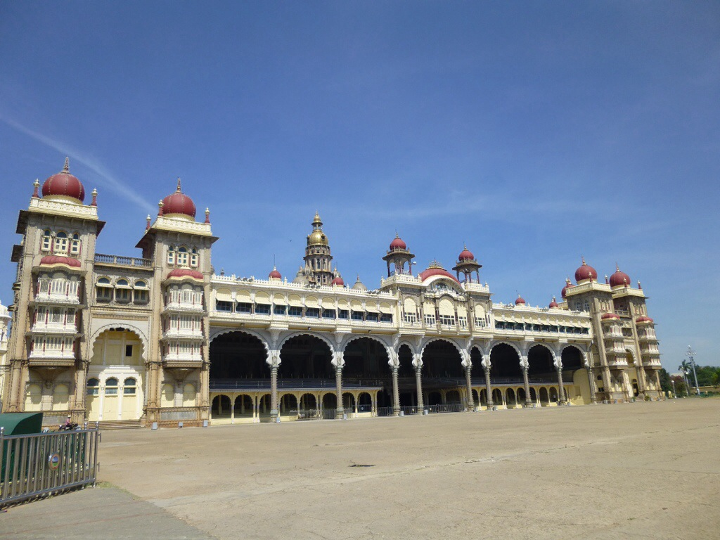 Mysore Palace | kitchenoperas.com