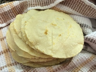 Corn Tortillas | kitchenoperas.com