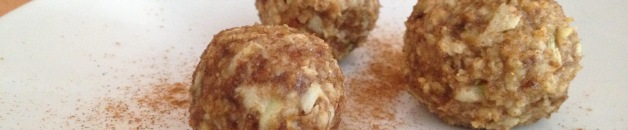 Ashley's Nutty Apple Bites | kitchenoperas.com