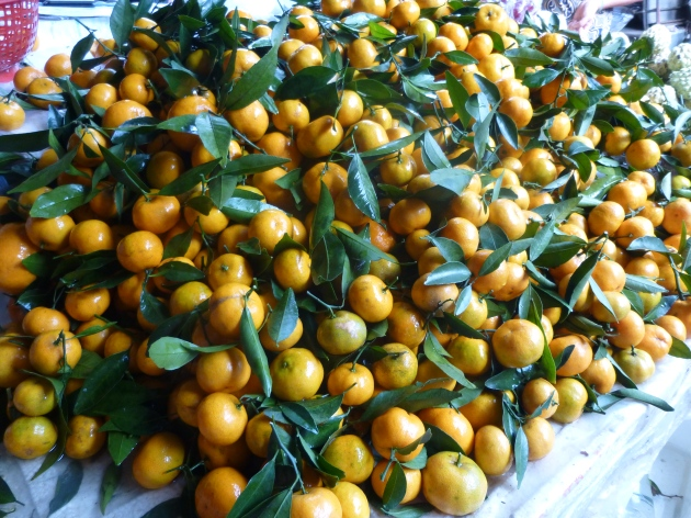 Citrus - Vietnam | kitchenoperas.com