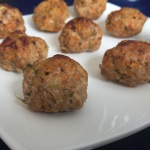 Gluten-Free Pork Meatballs | kitchenoperas.com